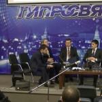 Развитие инфокоммуникаций в России в условиях перехода к информационному обществу 2013