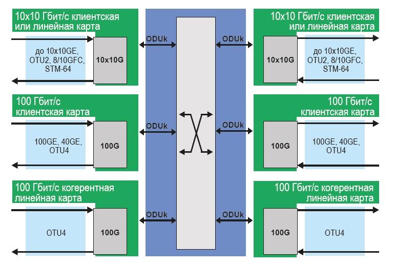 OTN VOLGA V10R2-X2
